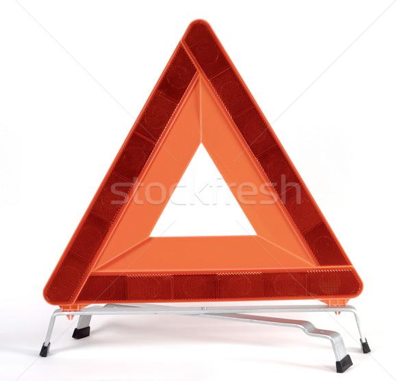 Triangle Stock photo © farres