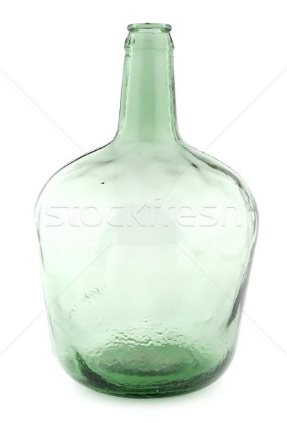 Glass decanter Stock photo © farres