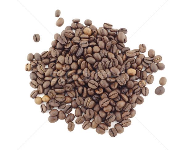 Coffee beans Stock photo © farres