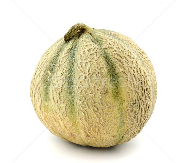 Cantaloupe melon Stock photo © farres