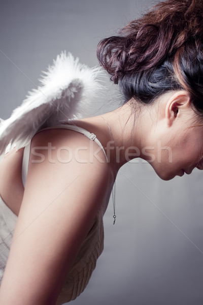 I want to fly away Stock photo © fatalsweets