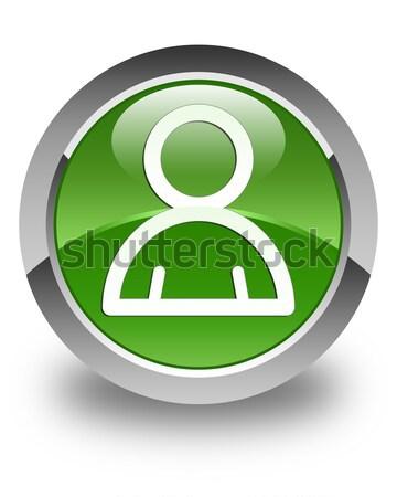 メンバー アイコン 黒 ボタン オフィス ストックフォト © faysalfarhan