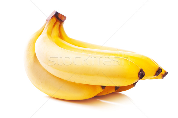Bunch of bananas Stock photo © feedough