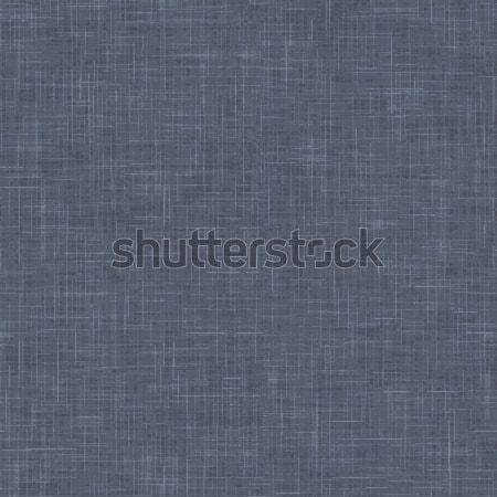 Linen texture with realistic linear effect Stock photo © feelisgood