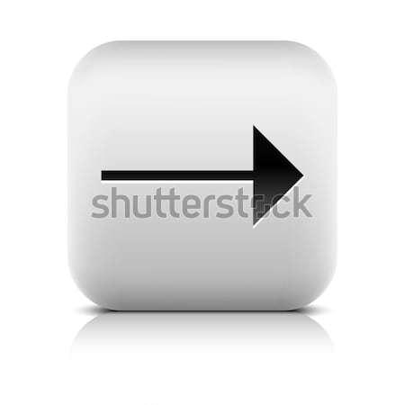 グレー アイコン 黒 石 スタイル ストックフォト © feelisgood