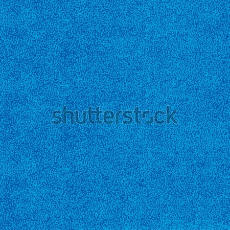 Blue texture with effect paint Stock photo © feelisgood