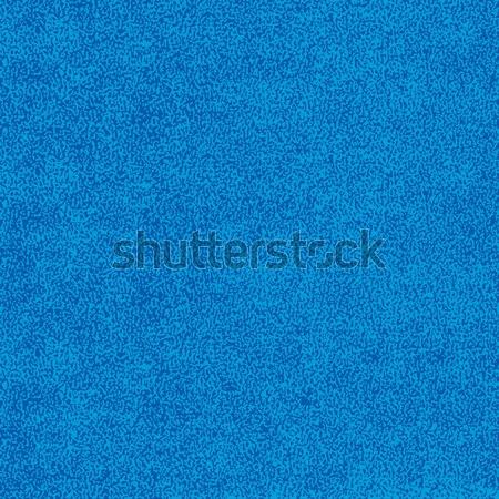 青 テクスチャ 効果 塗料 空っぽ 表面 ストックフォト © feelisgood