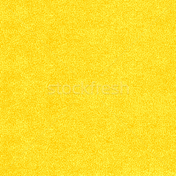 Yellow texture with effect paint Stock photo © feelisgood