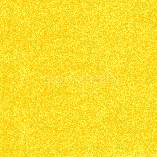 Citromsárga textúra hatás festék üres felület Stock fotó © feelisgood