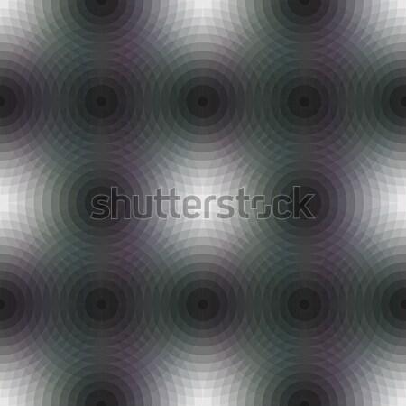 Zdjęcia stock: Geometryczny · placu