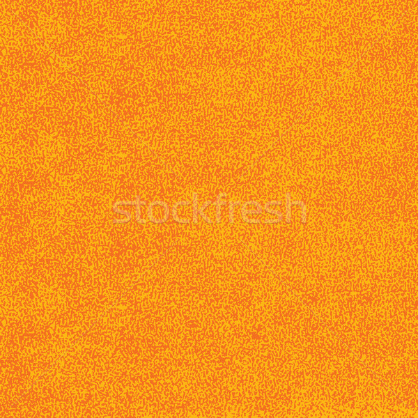 Orange texture with effect paint Stock photo © feelisgood