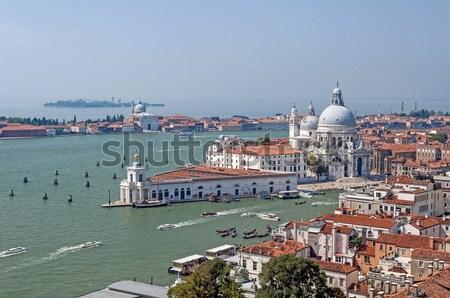 Venice, Italy. Stock photo © FER737NG
