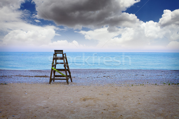 The end of summer. Back to work Stock photo © Fernando_Cortes