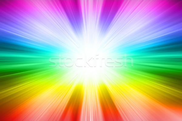 звездой фары текстуры фон веб синий Сток-фото © Fesus