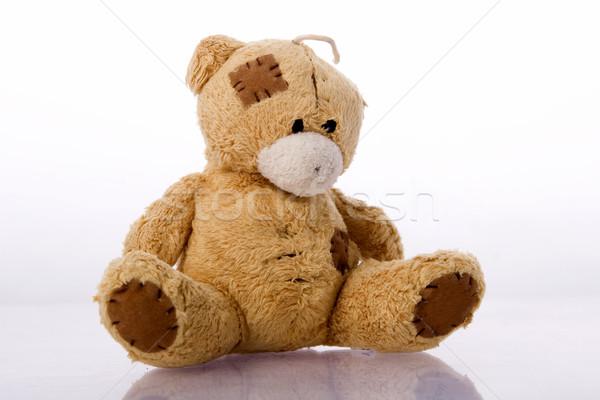 Teddy Bear toy Stock photo © Fesus