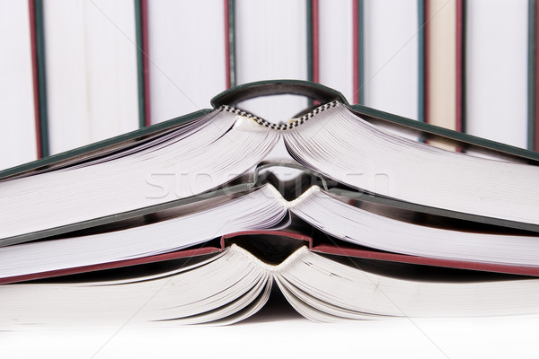 Book Stock photo © Fesus
