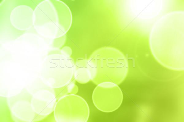 Blur фары аннотация фон дискотеку черный Сток-фото © Fesus
