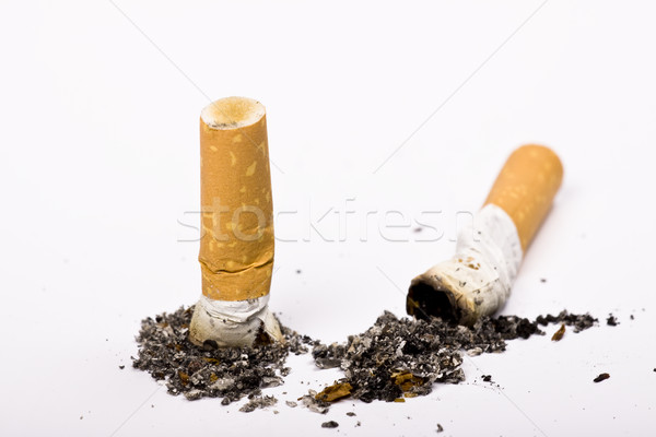 Cigarette Stock photo © Fesus