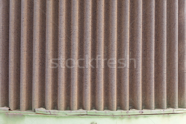 Abstract Vintage Filter Grid Stock photo © feverpitch