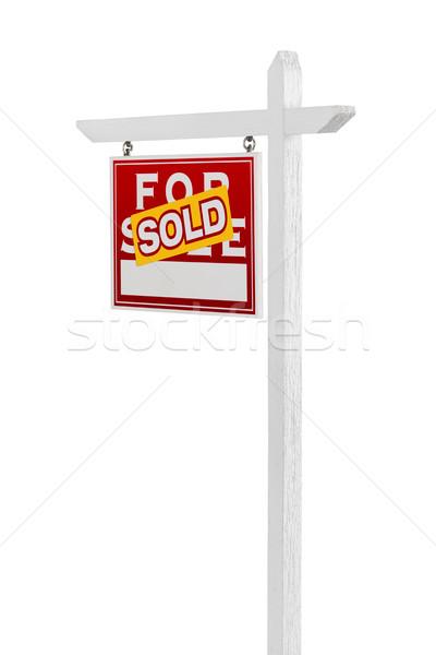 向い 販売 不動産 にログイン 孤立した ストックフォト © feverpitch