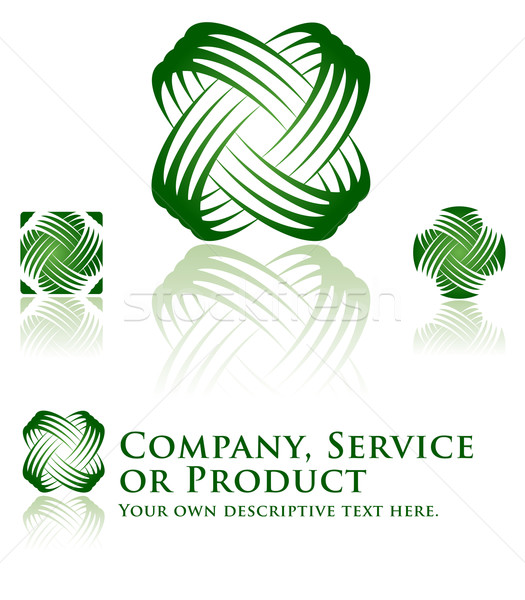 Evrensel dinamik şirket hizmet ürün Stok fotoğraf © feverpitch