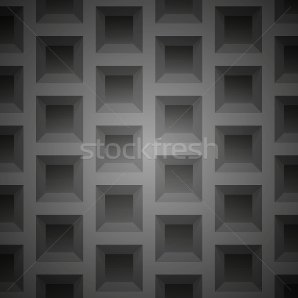 Vector abstract patroon donkere schone retro Stockfoto © filip_dokladal
