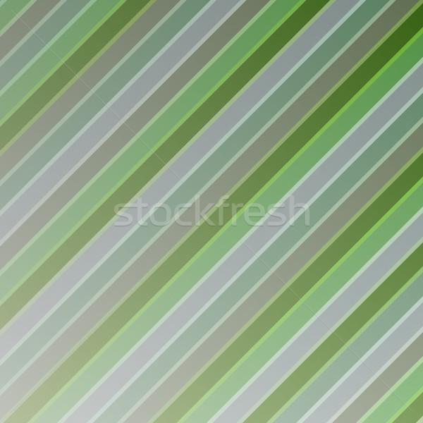 Vecteur résumé modèle vert propre Photo stock © filip_dokladal