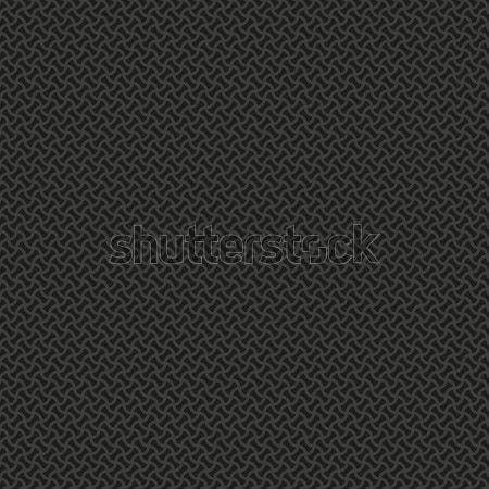 Photo stock: Vecteur · résumé · modèle · sombre · propre