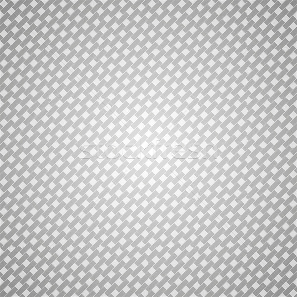 вектора шаблон свет чистой бесшовный диагональ Сток-фото © filip_dokladal