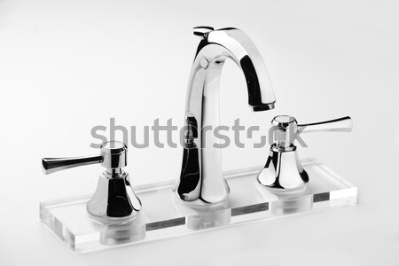 Water tap Stock photo © fiphoto