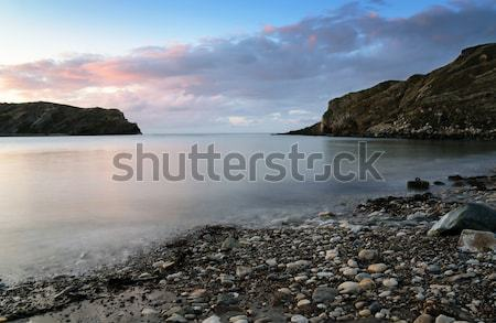 Lulworth Cove Stock photo © flotsom