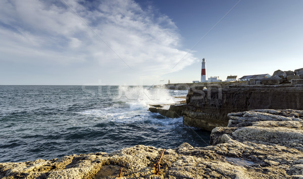 Portland Bill Stock photo © flotsom