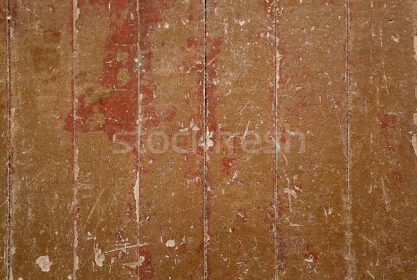 старые окрашенный аннотация стены дизайна фон Сток-фото © fogen