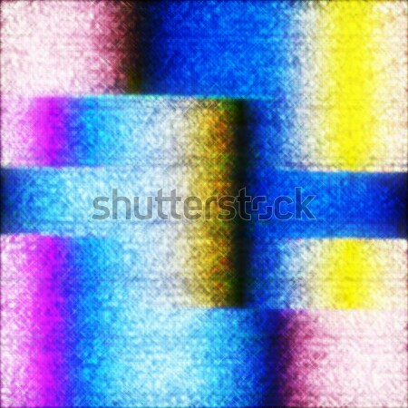 Grunge background with sparkles. Stock photo © fogen