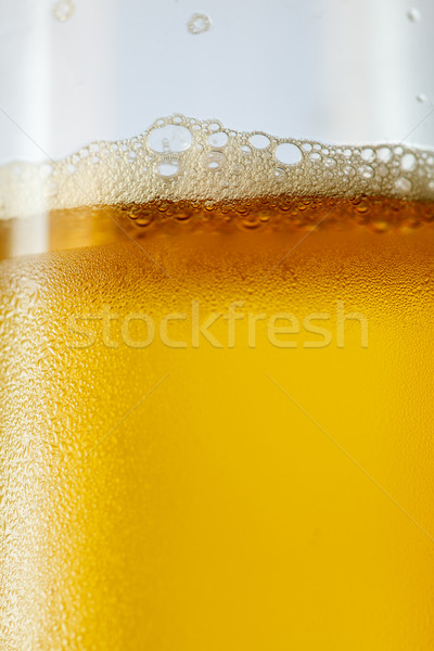 soft drink with gas Stock photo © fogen