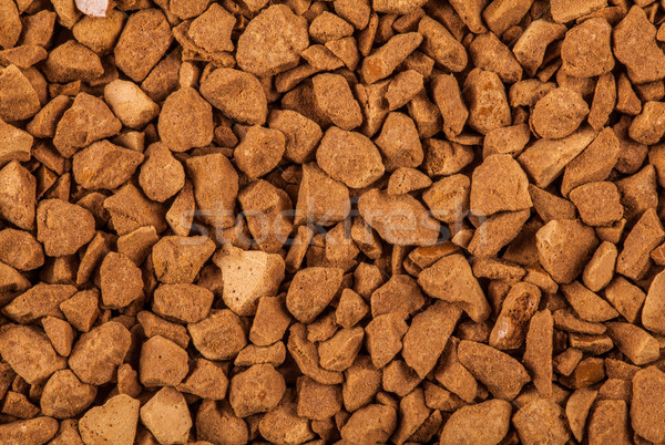 Soluble coffee Stock photo © fogen