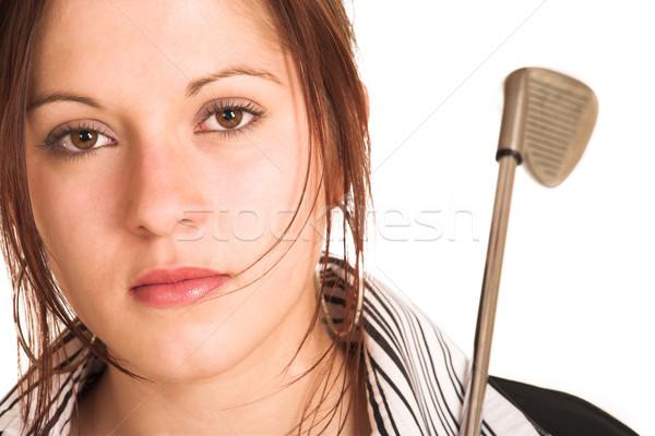 Business Woman #343 Stock photo © Forgiss
