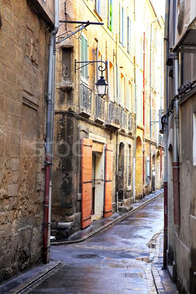 Aix-en-provence #51 Stock photo © Forgiss