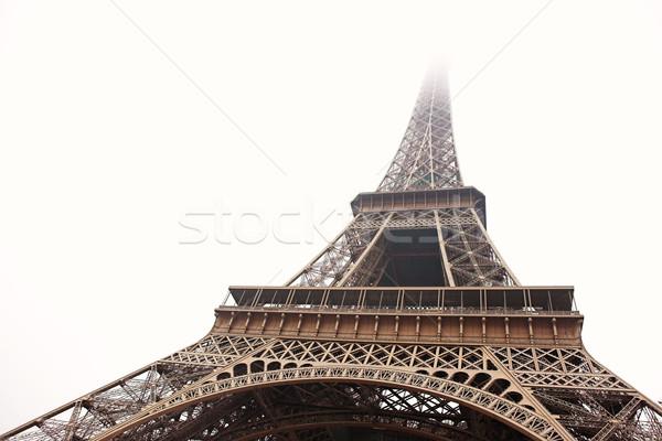 Paris #16 Stock photo © Forgiss