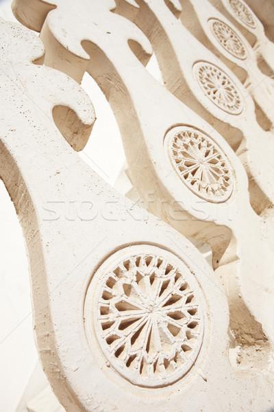 Arabian Patterns Stock photo © forgiss