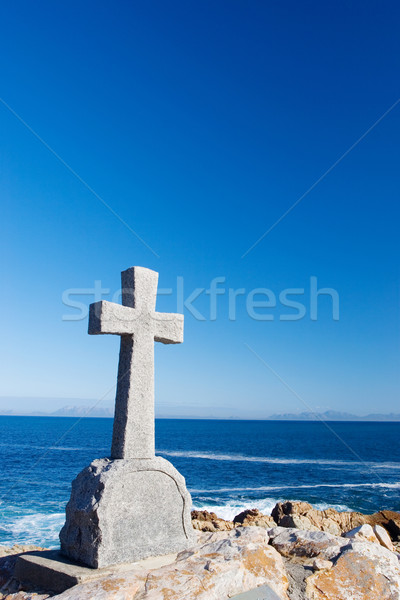 graves #13 Stock photo © Forgiss