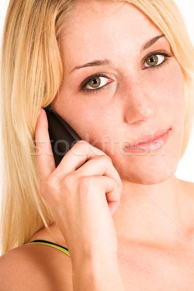Business Woman #451 Stock photo © Forgiss