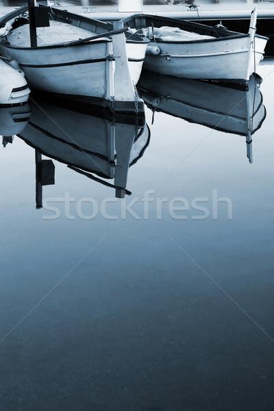 Antibes #266 Stock photo © Forgiss