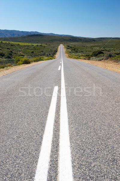 Stock photo: Roads #10