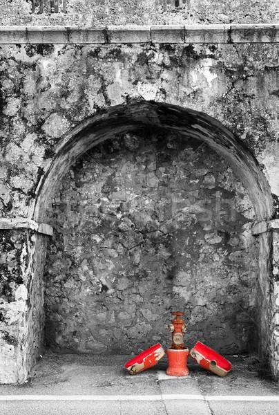 Antibes #196 Stock photo © Forgiss