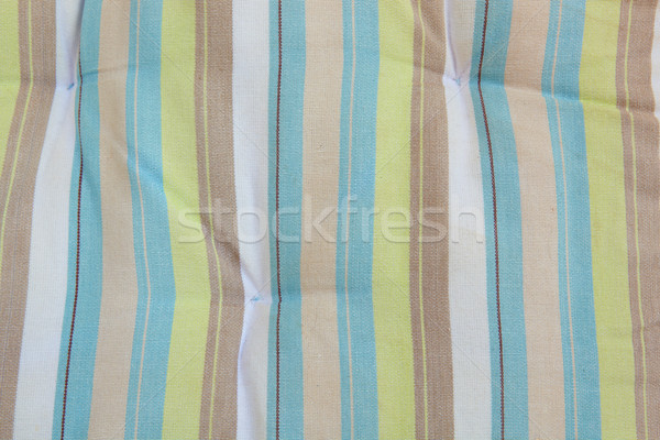 Striped material background Stock photo © Forgiss