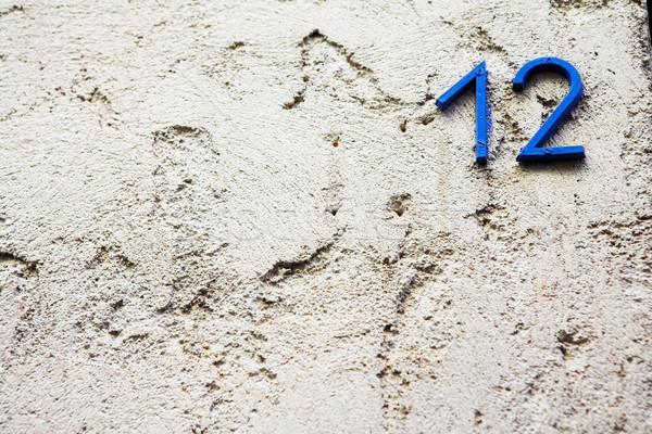 Antibes #15 Stock photo © Forgiss