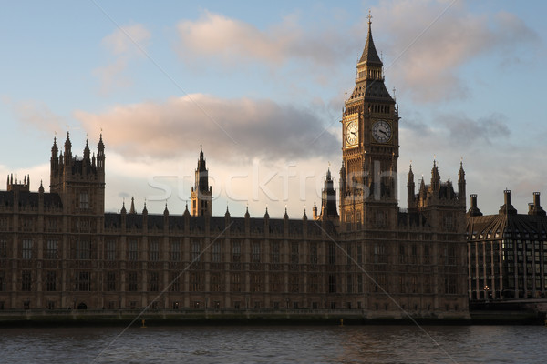 Westminster #10 Stock photo © Forgiss