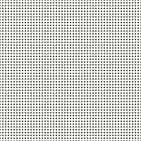 Vector background with halftone dots Stock photo © Fosin