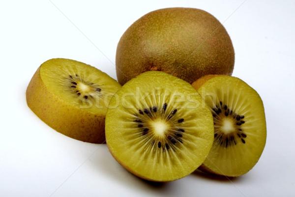 kiwi fruit Stock photo © Fotaw